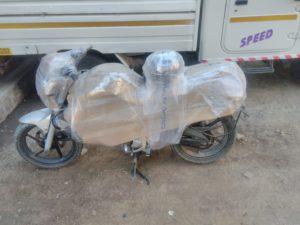 Bike Transport Pune To Mumbai - Best Transportation Service